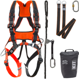 LADDERS AND VERTICAL ACCESS KIT